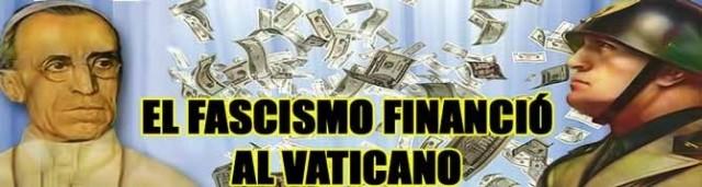 Pio XII u facismo
