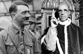 Pio XII y Hitler 1