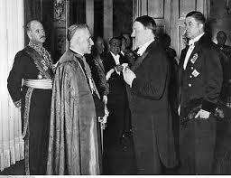 Pio XII y Hitler