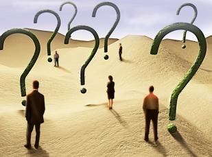 pregunta, DESICIONES