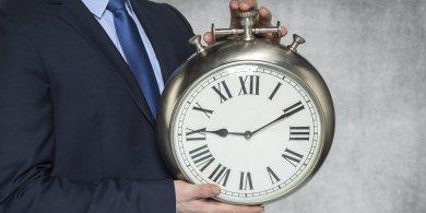 cuanto tiempo durara un sermon