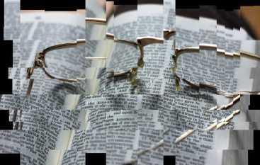 EXEGETICO, CAOS BIBLIA