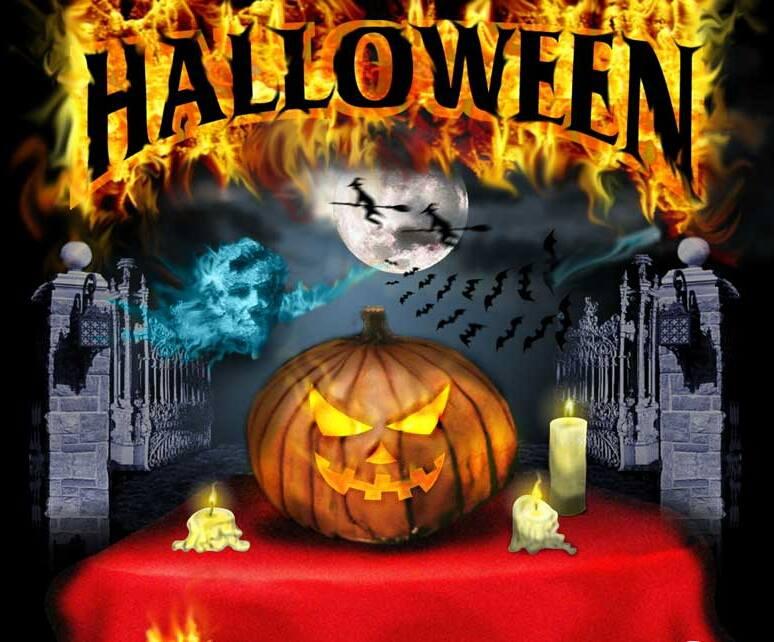 Resultado de imagen de ¿Puede un Cristiano celebrar Halloween?