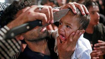 El Estado Islámico vende, tortura y asesina niños