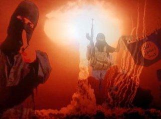 ISLAMICO, NUCLEAR, ISIS