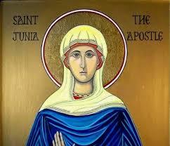 Junia apostol