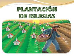 plantar iglesias
