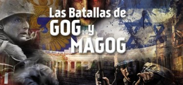 GOG Y MAGOG