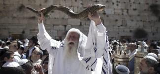 AVIVAMIENTO JUDIO EN ISRAEL