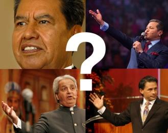falsos apostoles