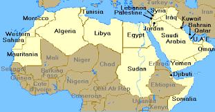 Países Arabes