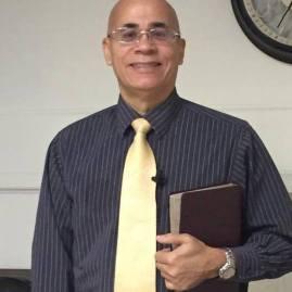 Pastor Juan Córdova