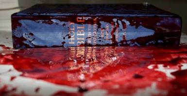 tradictores muertos. biblia