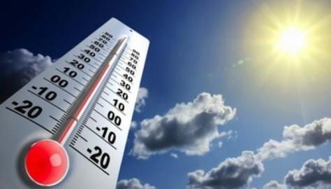 cambio climatico, temperatura