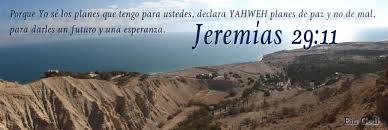 jeremias 2 llamado