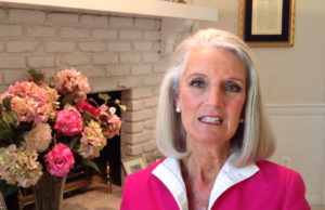 Anne Graham Lotz,