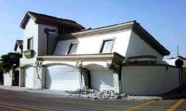 casa mal hecha