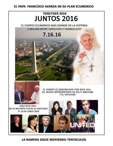 ecumenismo 2016