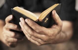 Biblia, estudio