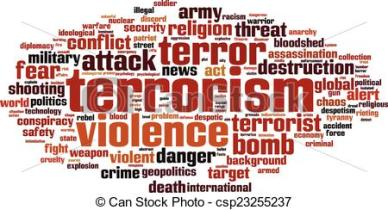 terrorismo 1
