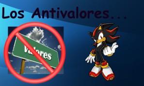 antivalores