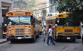 buses-en-honduras