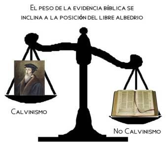 calvinismobalanza