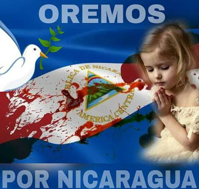 Oremos_Nicaragua
