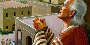 La Oración En El Antiguo Testamento Unidos Contra La